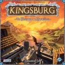 Kingsburg. To Forge a Realm