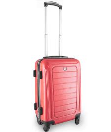 Вместительный чемодан